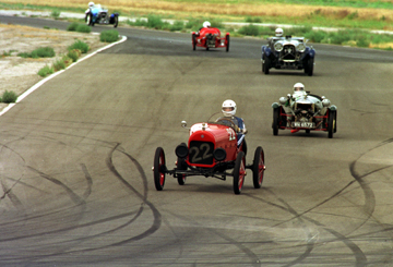 Vintage Auto Racing Association on Vintage Auto Racing Association  Vara